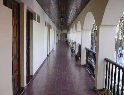 El Castillo fortress, Baracoa, cuba