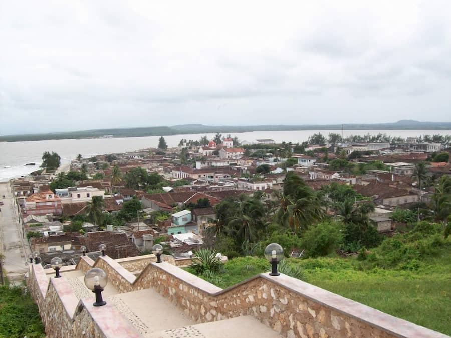Gibara. Holguin, Cuba