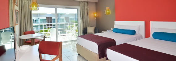 Grand Aston Cayo Las Brujas Beach Resort & SPA Imagen 0