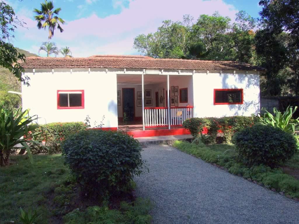 Siboney Farm, Santiago de Cuba