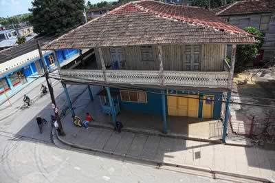 Granma, Cuba