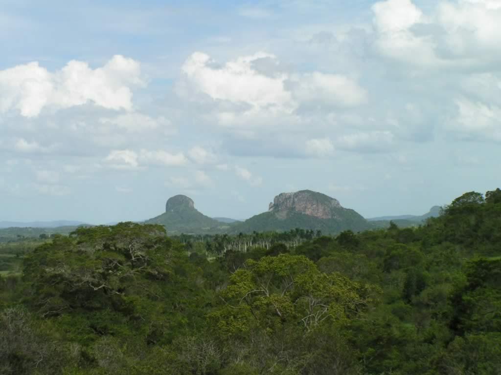 Maniabon, Holguin, Cuba