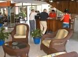 Hotel Faro Luna - Lobby