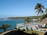 Hotel Faro Luna - Sun deck