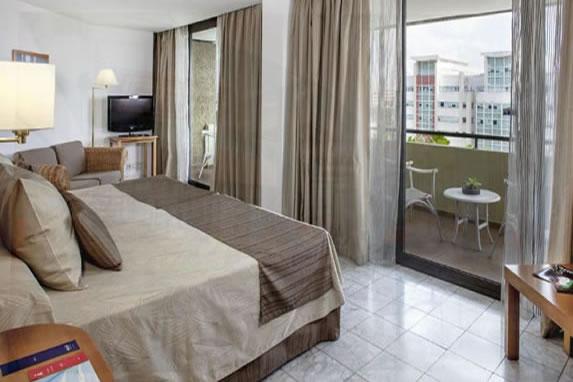 Classic room in hotel