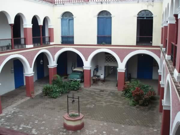Historical Museum holguin