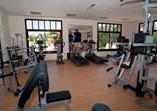 Gym of Iberostar Ensenachos Spa Suite