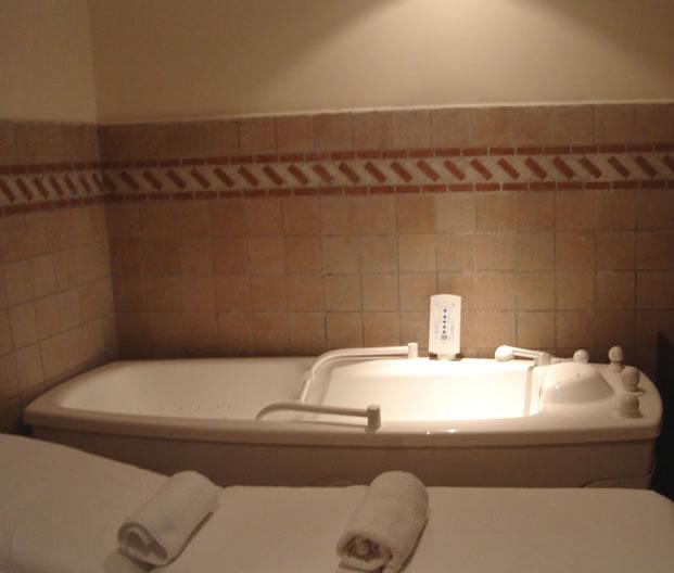 Iberostar Ensenachos Spa Suites Hidroterapia