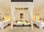 Spa del Iberostar Ensenachos Spa Suites