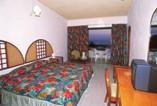 Habitación del Hotel Brisas Sierra Mar