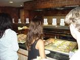 Melia Varadero buffet
