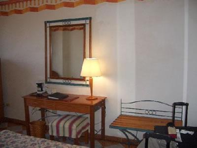 Melia Varadero Hotel Rooms