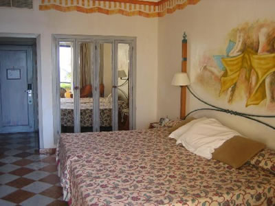 Melia Varadero Standard Room