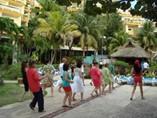 Melia Varadero Hotel Dance Class