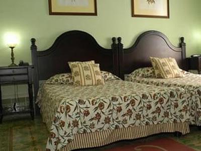 Hotel Palacio Azul - Bedroom