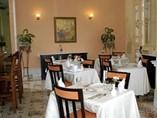 Hotel Palacio Azul - Dining room