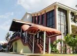 Hotel Acuario Fachada