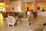 Hotel Acuario Lobby