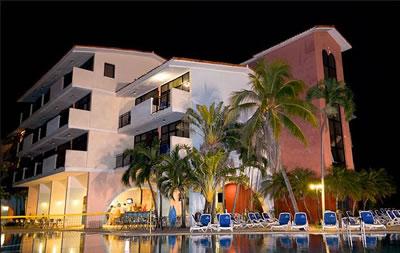 Hotel Acuario Pool