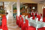 Hotel Acuario Restaurant