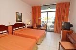 Hotel Acuario Room