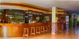 Hotel Acuazul Bar