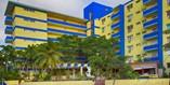 Hotel Acuazul Front
