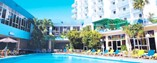 Hotel Acuazul Pool