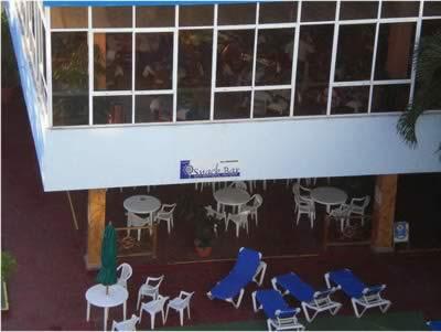 Hotel Acuazul Restaurante