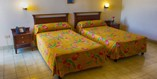 Hotel Acuazul Habitacion