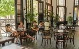 Hotel Ambos Mundos Restaurant