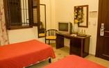 Hotel Ambos Mundos Room