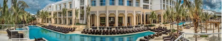 Hotel Angsana Cayo Santa Maria