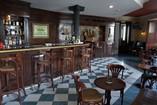 Hotel Armadores De Santander Bar