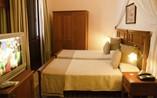 Hotel Armadores De Santander Habitacion