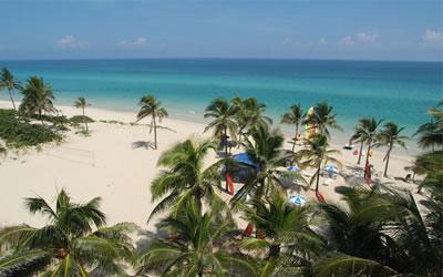 Hotel Atlantico Beach