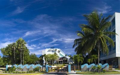 Hotel Atlantico View