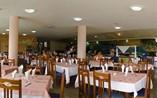Hotel Atlantico Restaurante