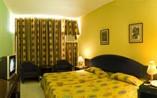 Hotel Atlantico Room