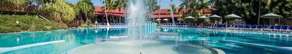 Hotel Be Live Experience Turquesa pool, Varadero