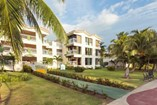 Hotel Be Live Experience Varadero buildings, Cuba