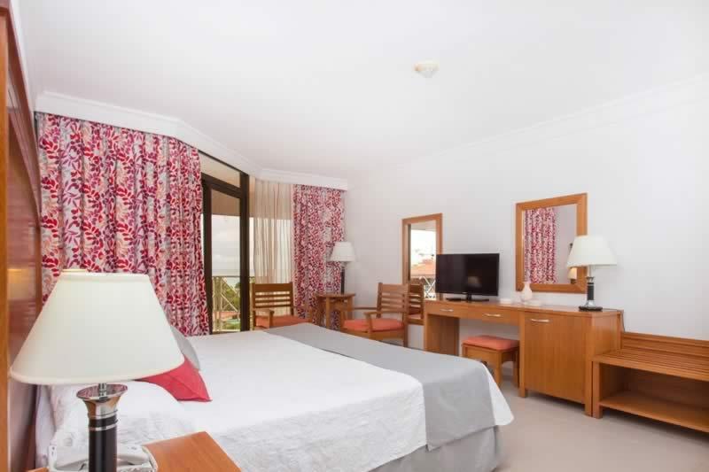 Hotel Be Live Experience Varadero rooms, Cuba