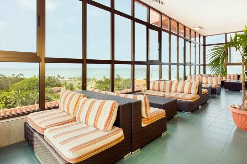 Hotel Be Live Experience Varadero lobby, Cuba