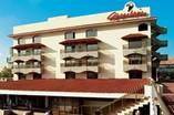Fachada del  Hotel Be Live Habana City Copacabana