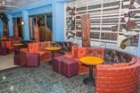 Lobby del Hotel Be Live Habana City Copacabana