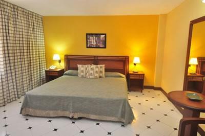 Habitación Hotel Be Live Habana City Copacabana