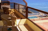 Hotel Be Live Habana City Copacabana balcón