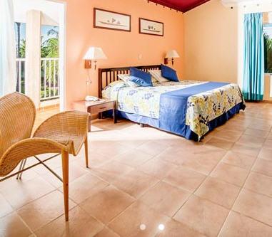 Hotel Be Live Turquesa Junior Suite