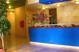 Hotel Bella Habana Front Desk