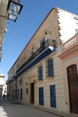Hotel Beltran De Santa Cruz Fachada
